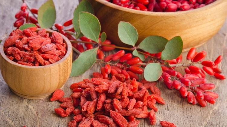 Berapa banyak itu Goji berries? Bagaimana untuk perintah dari web pengeluar?