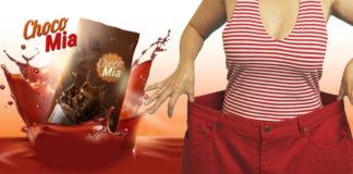 Choco mia - harga, komposisi, tindakan, yang sah di forum. Bagaimana untuk perintah dari web pengeluar?