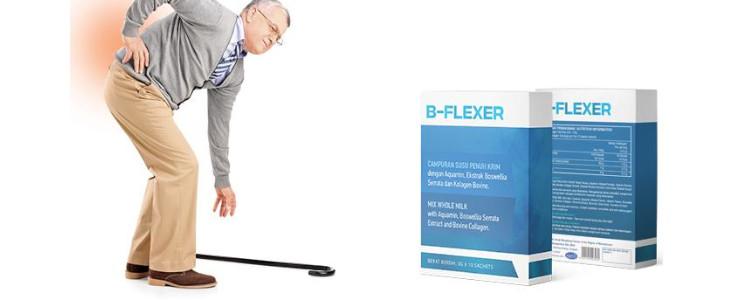 Sekarang anda boleh memesan B Flexer pada harga yang hebat.