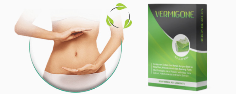 Adakah pengguna mengesyorkan Vermigone suplemen?