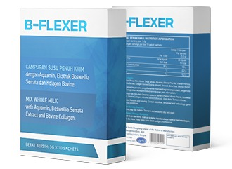 Operasi B Flexer disahkan oleh penyelidikan.
