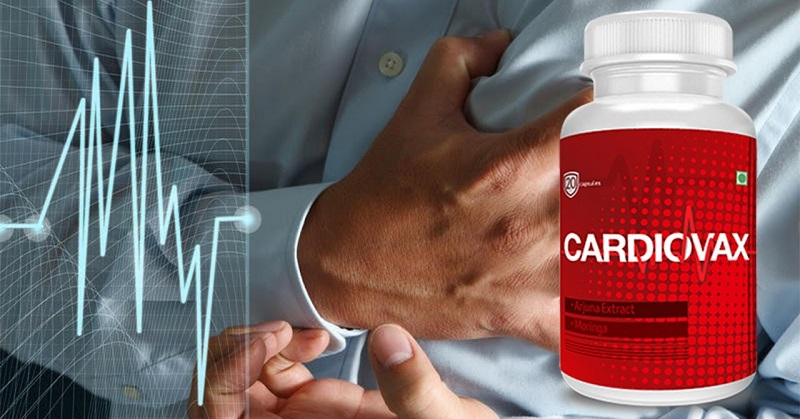Membaca ulasan di forum tentang Cardiovax