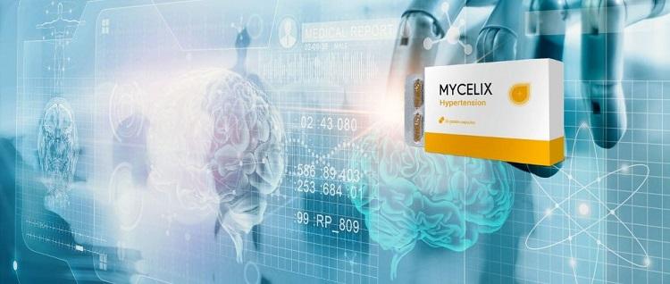 Mycelix - komposisi, kesan, permohonan, sampingan kesan-kesan