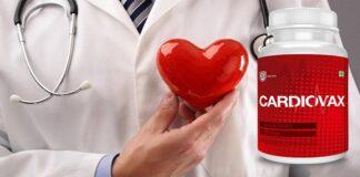 Cardiovax- harga, tindakan, ulasan forum, di mana untuk membeli? Di apotek atau di web pengeluar?