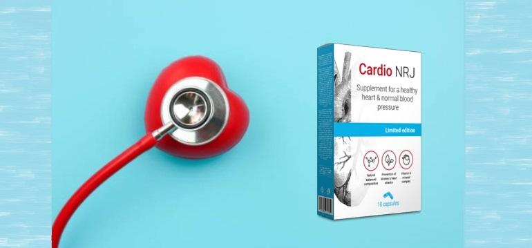 Membaca ulasan di forum tentang Cardio NRJ
