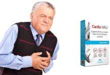 Cardio NRJ - harga, tindakan, ulasan forum, di mana untuk membeli? Di apotek atau di web pengeluar?