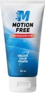 Apa ia Motion Free? Bagaimana ini kerja Tambahan?