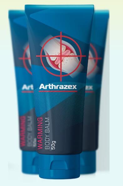 Apa ia Arthrazex? Bagaimana ini kerja Tambahan?