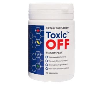 Apa ia Toxic OFF? Bagaimana ini kerja Tambahan?