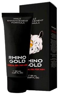 Apa ia Rhino Gold Gel? Apakah keputusan permohonan, komposisi?