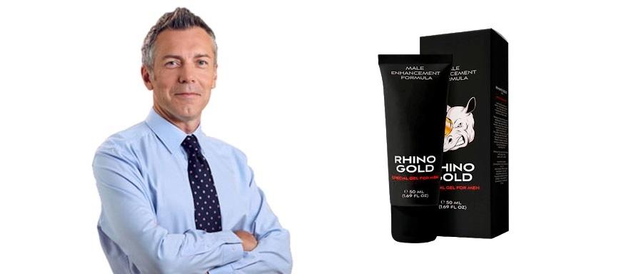 Bagaimana anda memohon Rhino Gold Gel? Cuba dan lihat jika ia berfungsi
