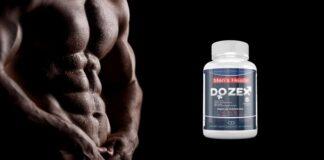Dozex - harga, komposisi, promosi, yang sah di forum.